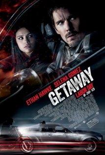 Ver Getaway (2013) Online