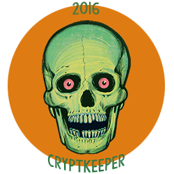 CRYPT KEEPER 2016