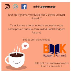 Encuesta Blogger PTY