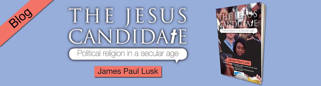 JAMES PAUL LUSK
