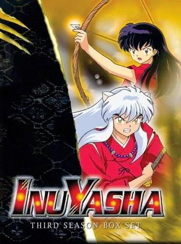 Inuyasha Temporada 03 Audio Latino