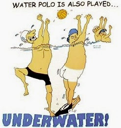 underwaterpolo