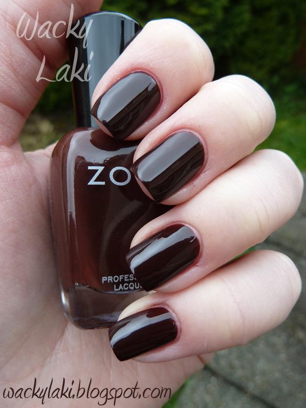Wacky Laki: Zoya Nina