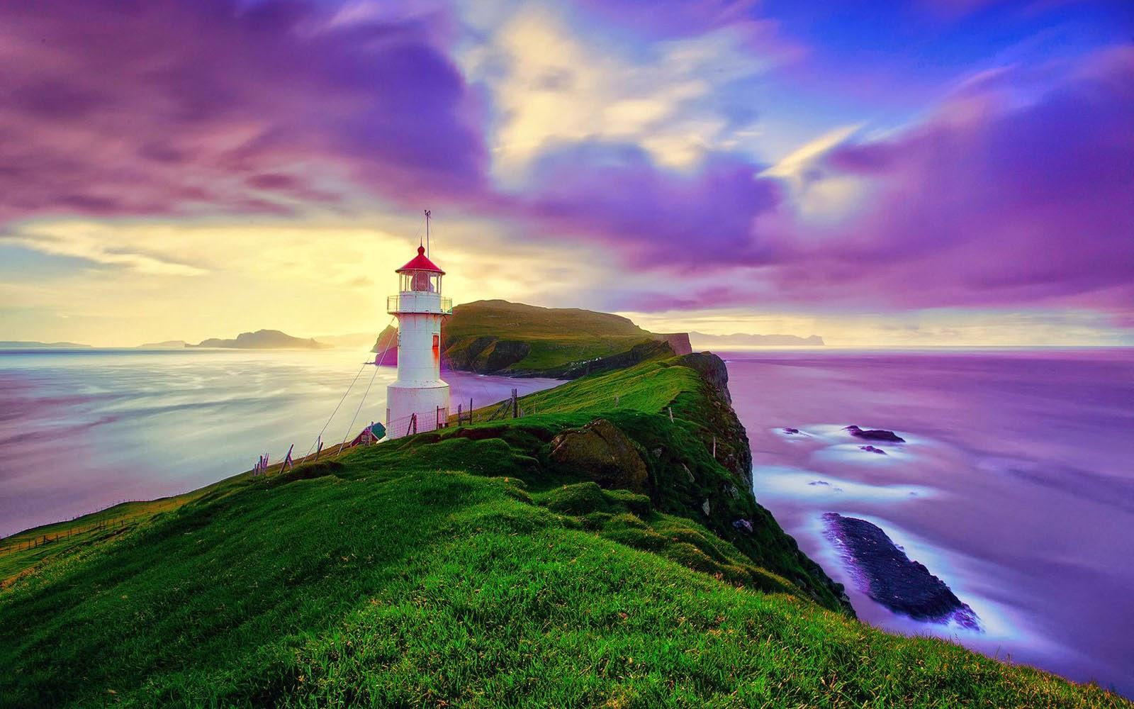 lighthouse wallpaper desktop - photo #38