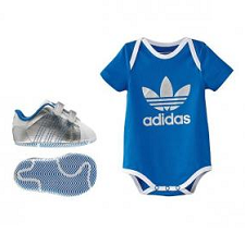 body si papucei Adidas
