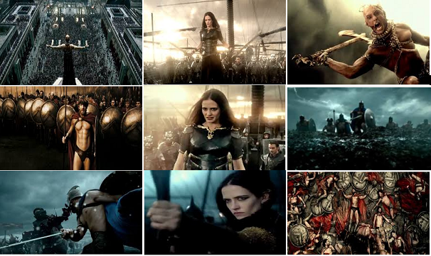 300: Rise of an Empire (2014), HD Full Movie, Free Watch and Download,