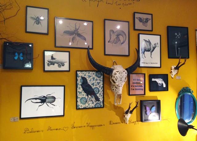 Boutique deco Vingt huit janvier - Aix en Provence - blog lifestyle ©lovmint