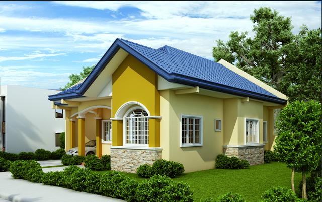 Vivi machange kanuni 5 za kusimamia kwa mafanikio mradi for Small house design 60 square meter