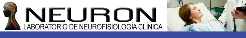 NEURON Laboratorio de Neurofisiología Clínica