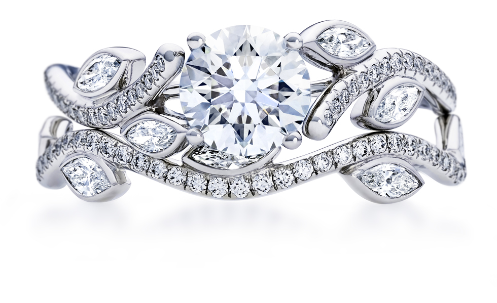 De Beers diamond engagement rings Engagement rings gallery