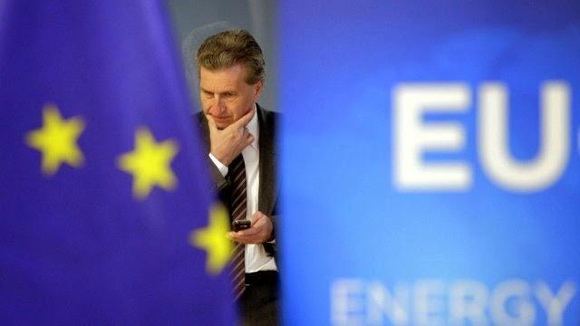 В Брюселі знайшли консенсус у питанні санкцій щодо Росії