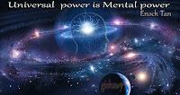 universal power is mental power