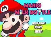 Mario Milk Bottle