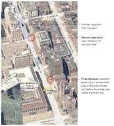 Targeting Patriots' Day Is Significant for Boston Marathon Bombing