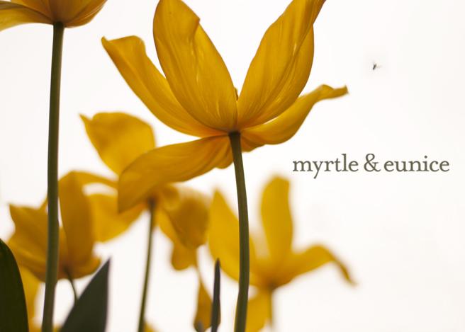 Myrtle & Eunice