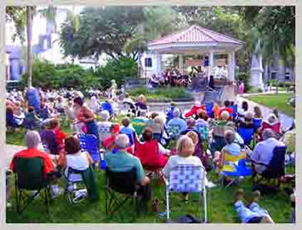 St Augustine Events This Week 3  CitP 01 web 000 St. Francis Inn St. Augustine Bed and Breakfast