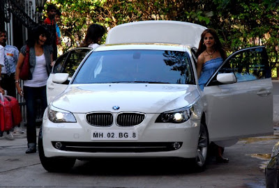 Bollywood Celebrities Cars Wallpapers Auto Show