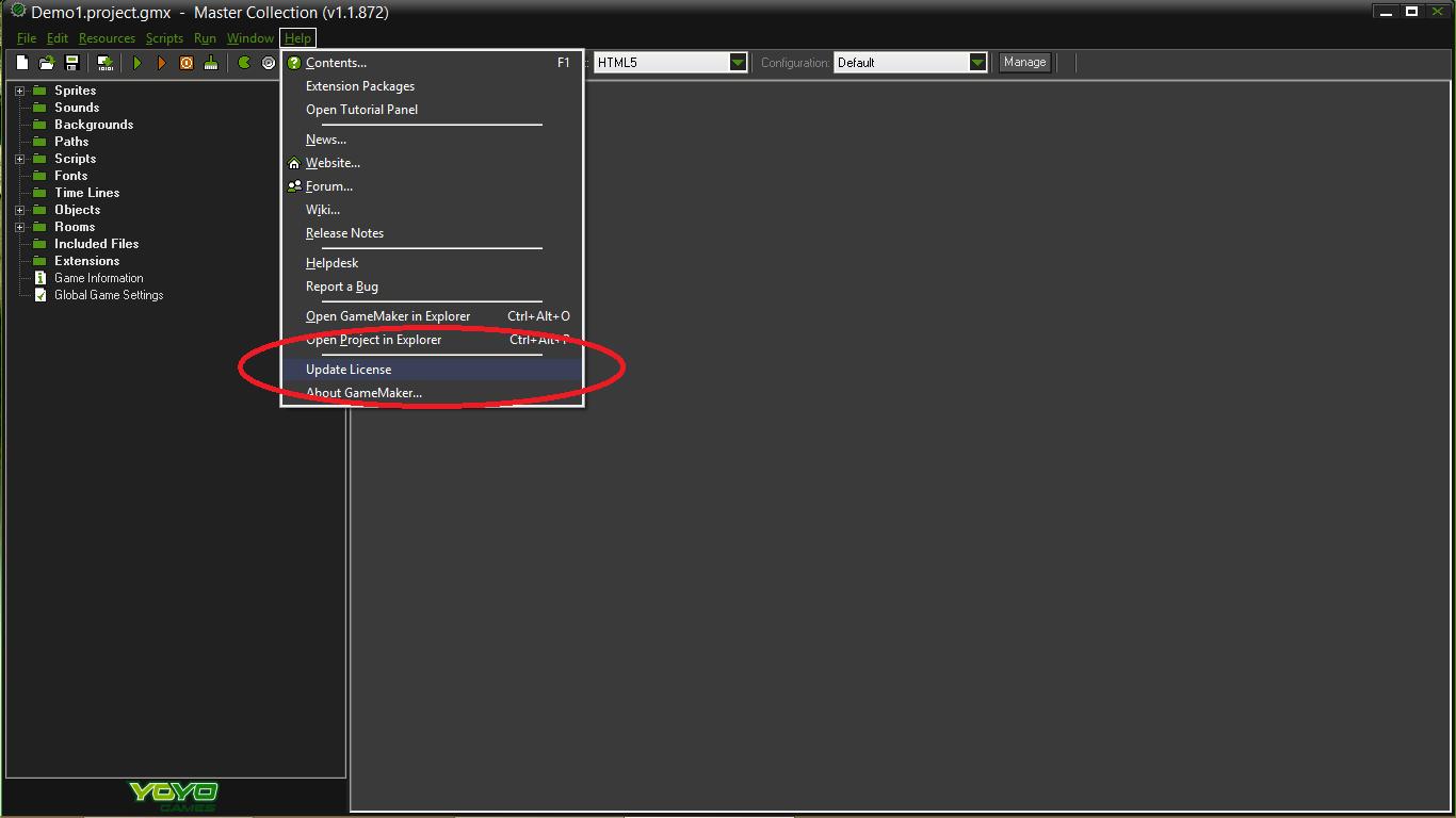 game maker studio master download