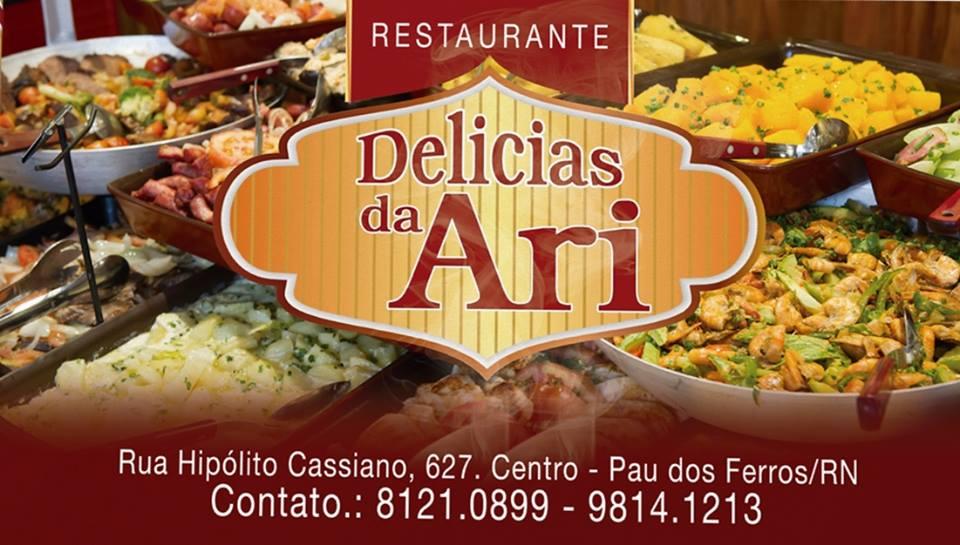 Restaurante Delicias da Ari
