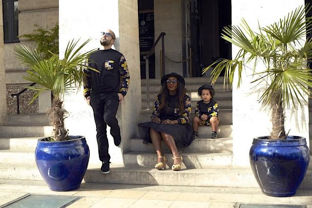 African Kids Wear