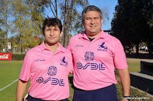 Se realizó con éxito el 1° Congreso Argentino de Árbitros de Rugby