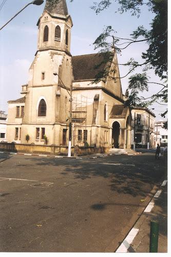 Memórias Paulistanas: Vila Maria Zélia, Brás, Moóca (1998)
