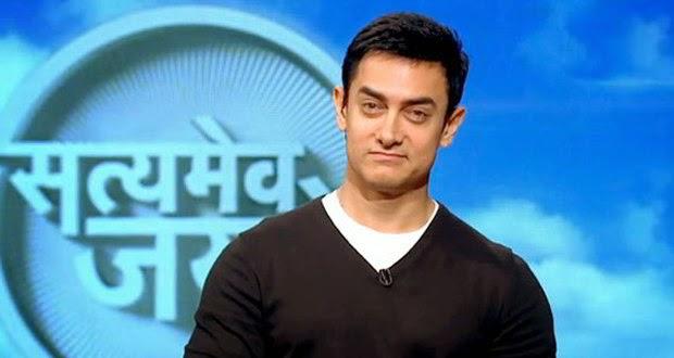 Bollywood, Aamir Khan, Satyamev Jayate, Satyamev Jayate 2