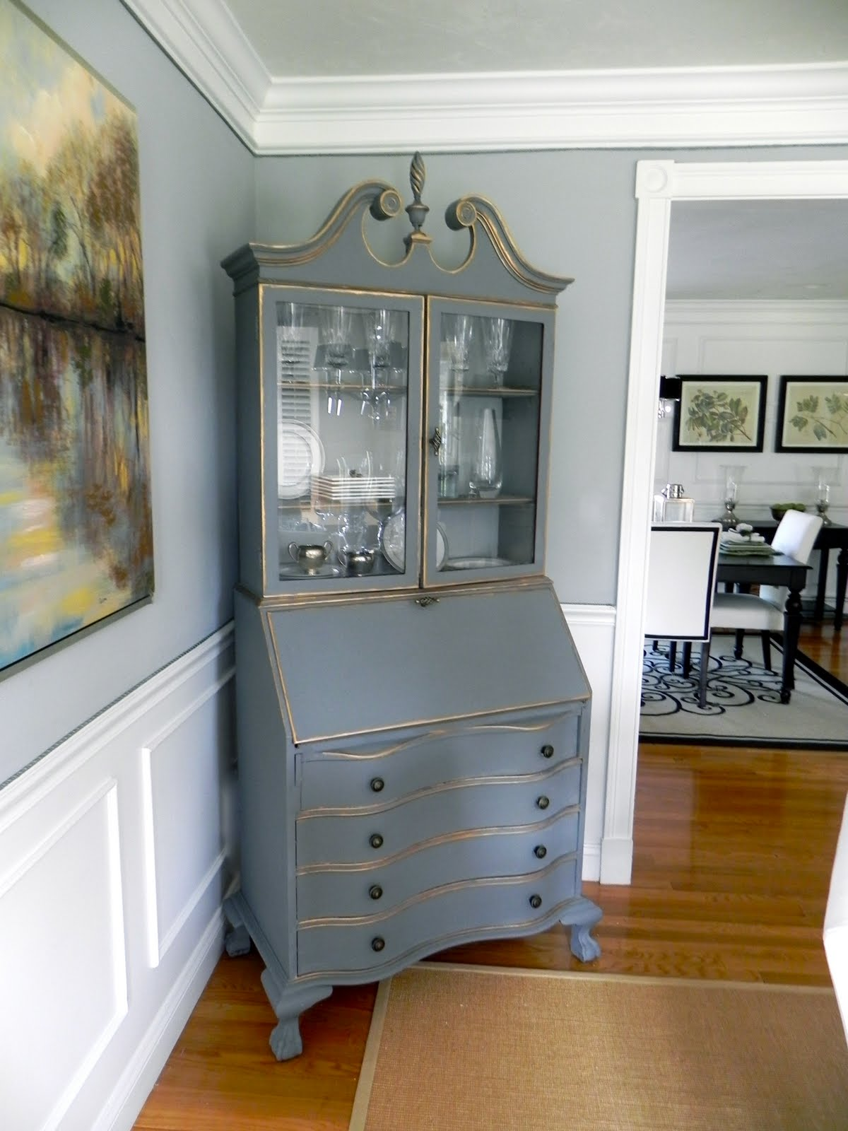 Chalk Paint Annie Sloan Painted Furniture