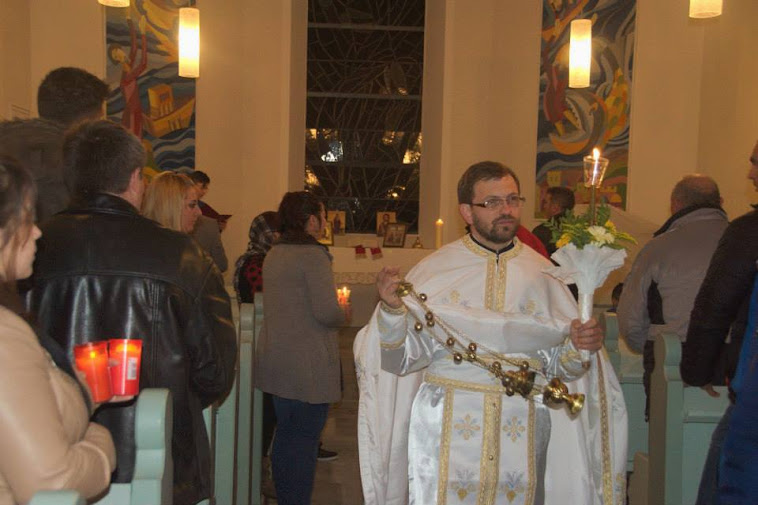 Biserica Ortodoxă Română Kirn