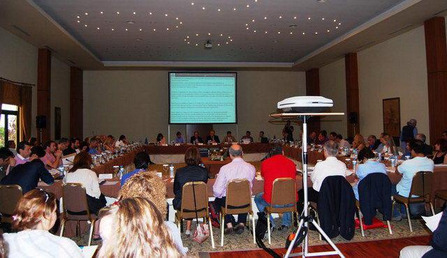 Ολοκληρώθηκε η 1η Συνεδρίαση της Επιτροπής Παρακολούθησης του Επιχειρησιακού Προγράμματος ΠΑΜΘ 2014-2020