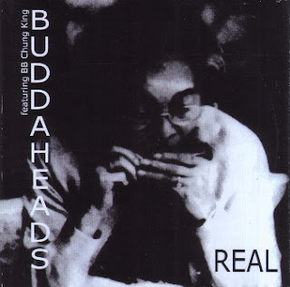 Buddaheads -  Real 2002