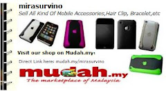 VISIT OUR SHOP IN MUDAH.MY