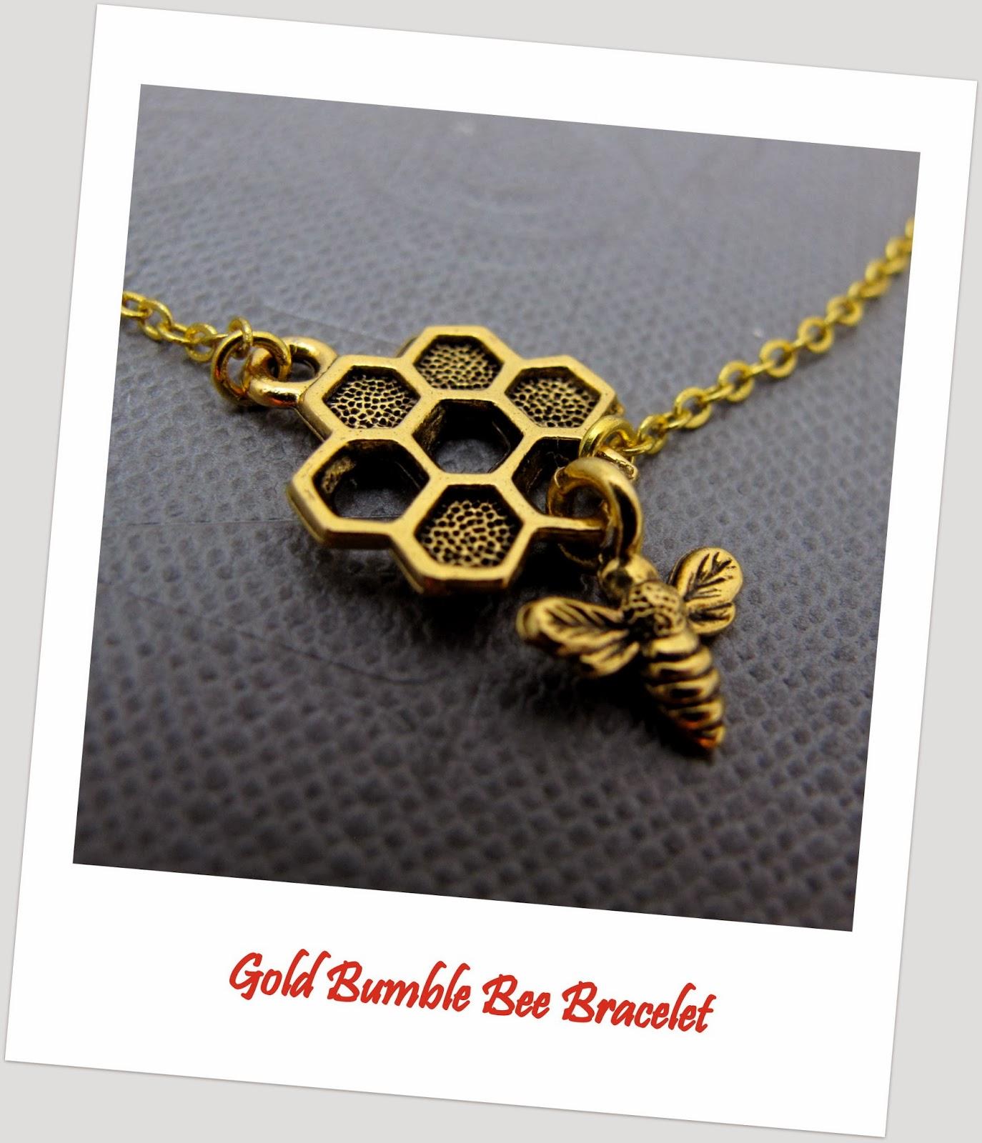 https://www.etsy.com/sg-en/listing/155360572/gold-bumble-bee-bracelet-dangle