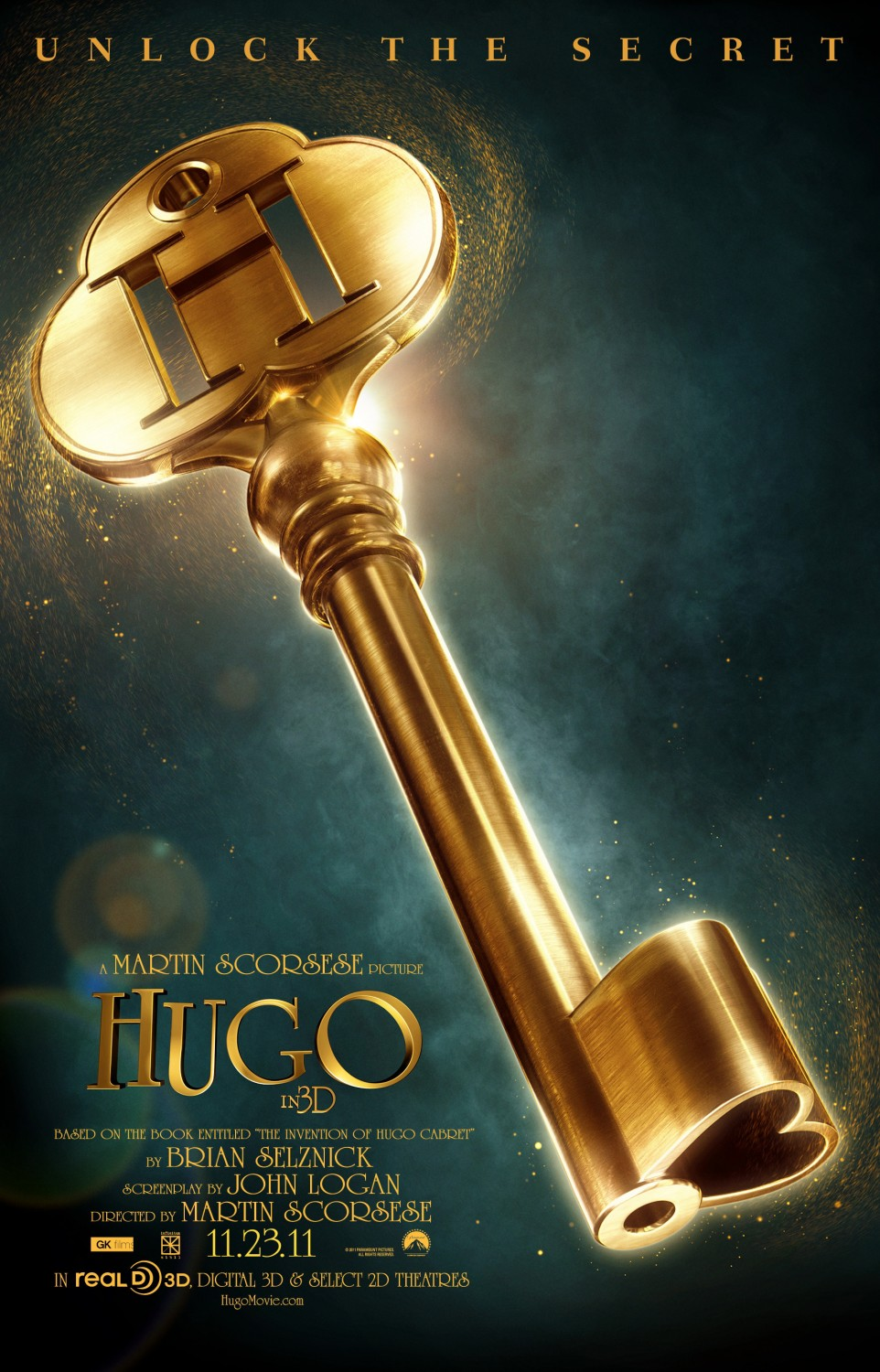 Howard Shore - Hugo - Original Score