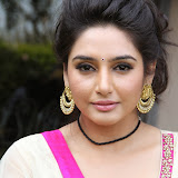 Ragini Dwivedi Photos in Salwar Kameez at South Scope Calendar 2014 Launch Photos 51