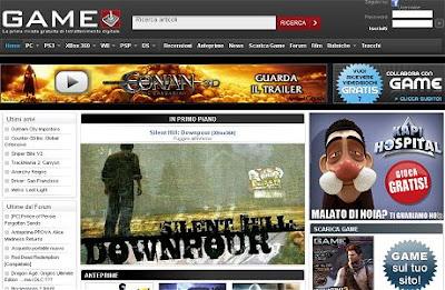 rivista gratuita per videogame online