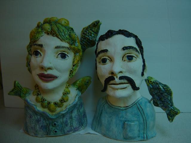 Juan and Juanita