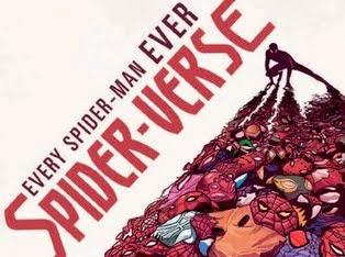 Just Spider-Verse..