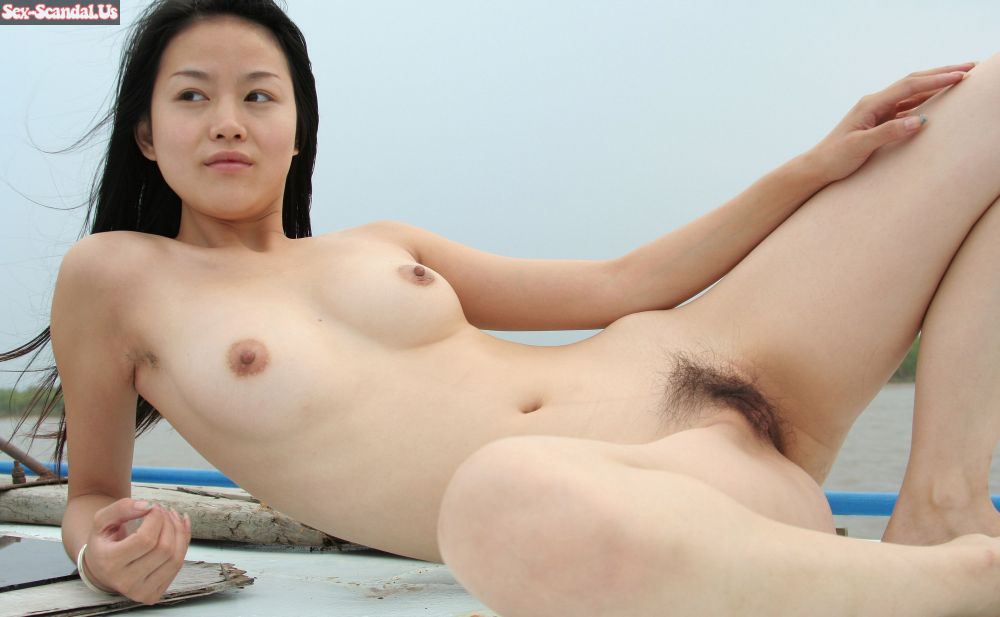 Are similar Taiwanese artist naked photo