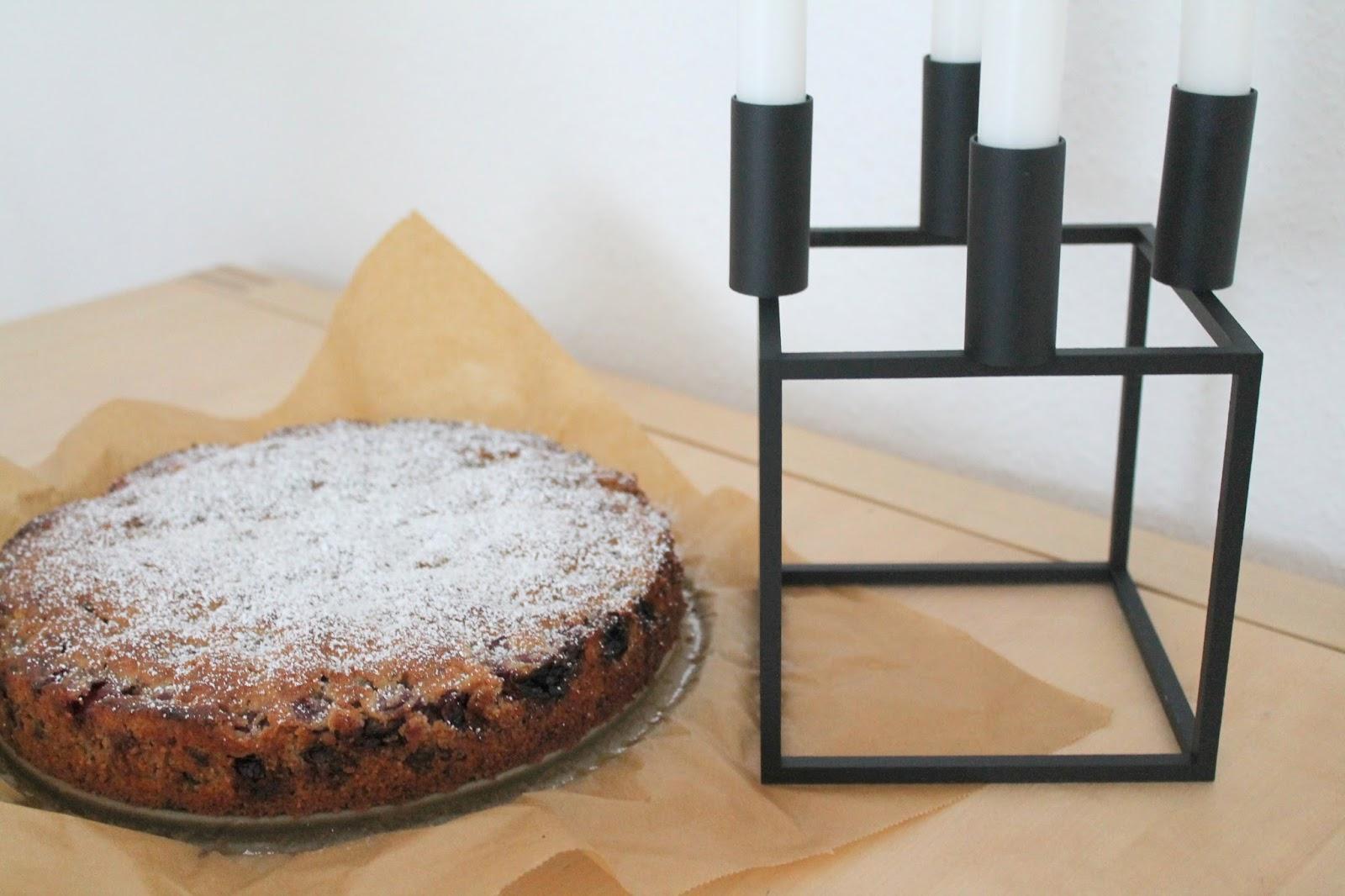 Rezept Kirsch-Schokokuchen und Kubus 4 by Lassen