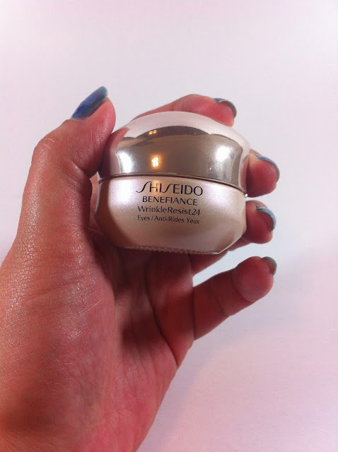 Shiseido Benefiance Göz kremi