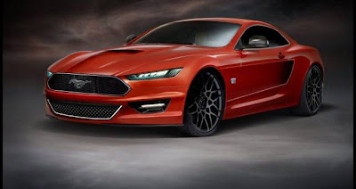 Ford Mustang Models, Generations & Redesigns