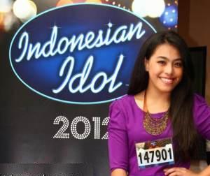 Biodata Sean Indonesian Idol 2012