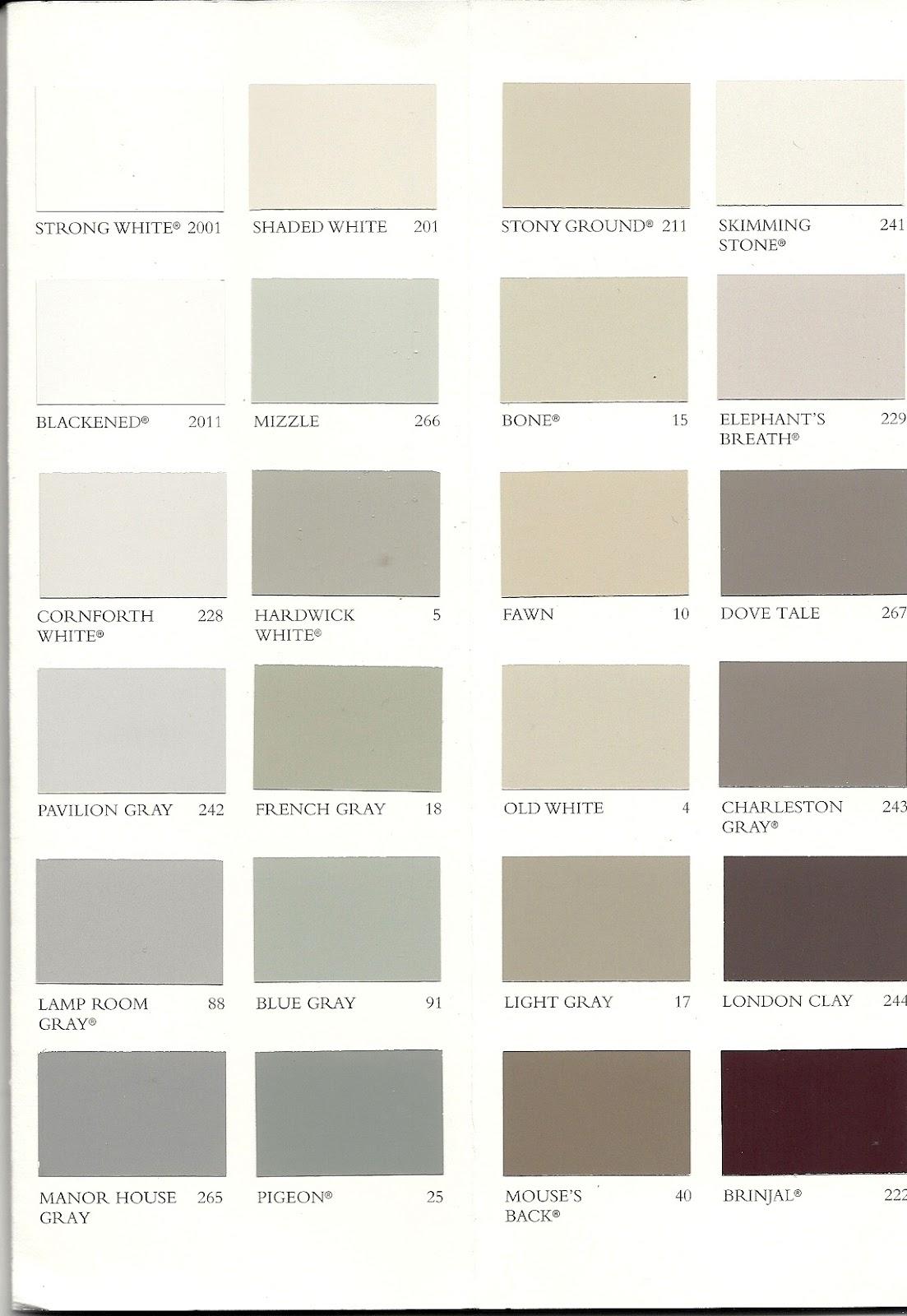 T a pepa re styling kleur kiezen for Kleuren verf kiezen