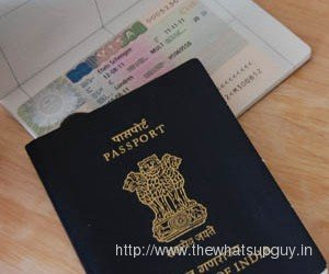 Passport Visa for Australia