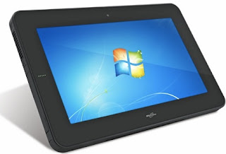  Specs and Price of Windows 8 Tablet