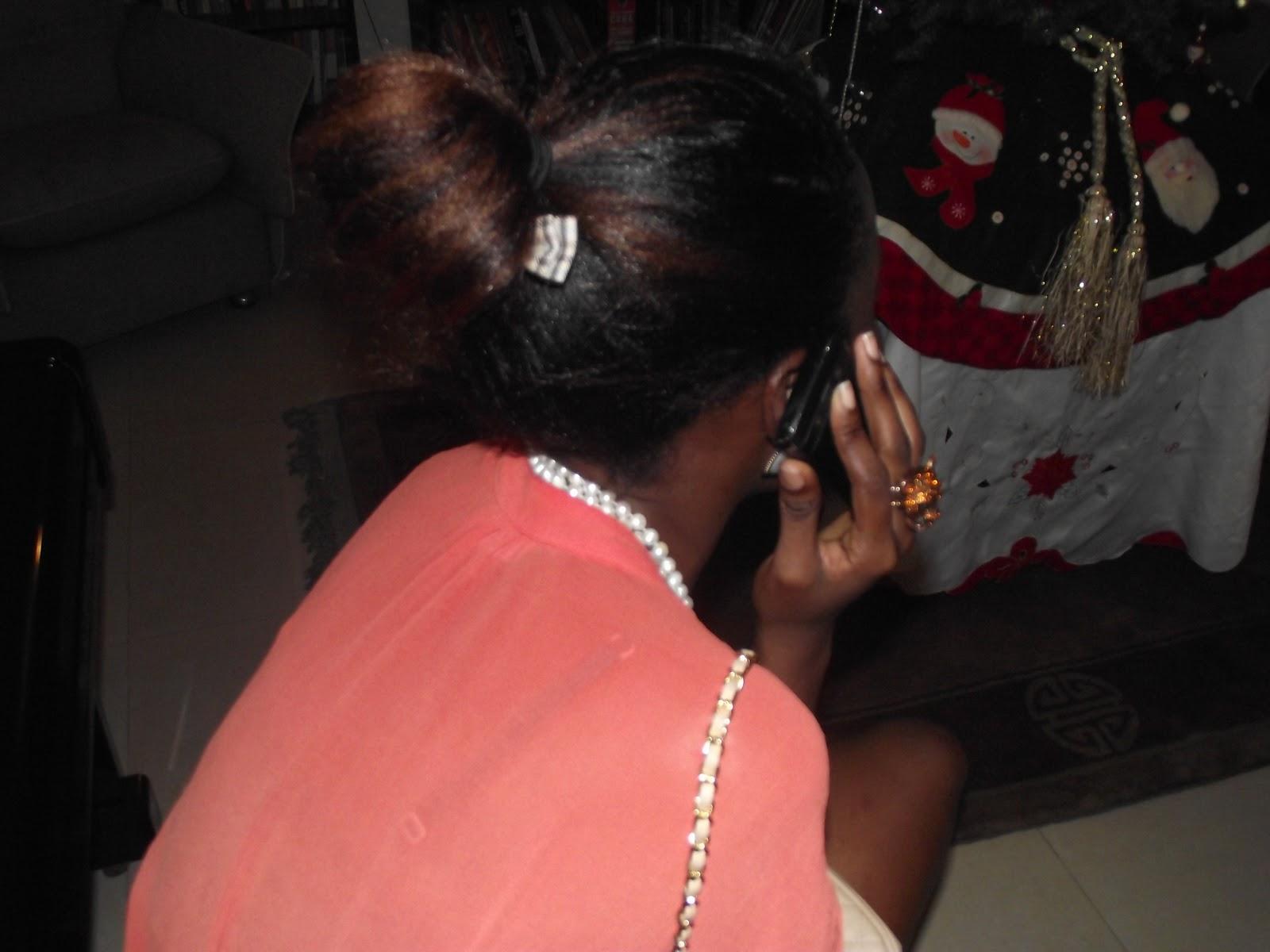 About Chechi Kundi Aunty Posted Wife Kanakalatha Beena Antony Picture