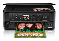 Epson Stylus NX530 Drivers Download