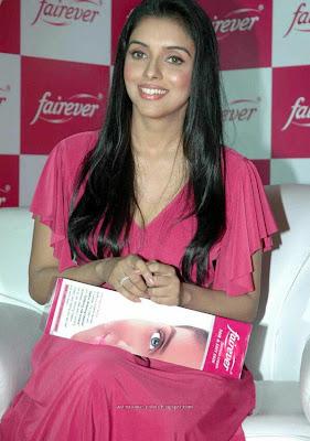 Asin Launch Fairever Fairness Cream stills