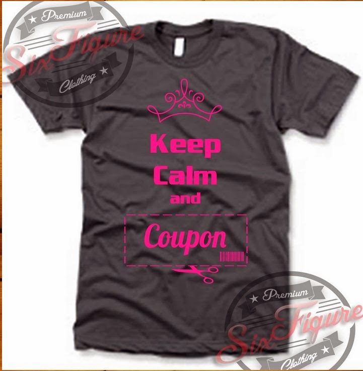 Coupon T Shirt
